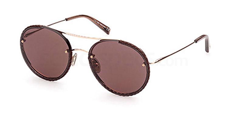 28E TO0263 Sunglasses, TODS