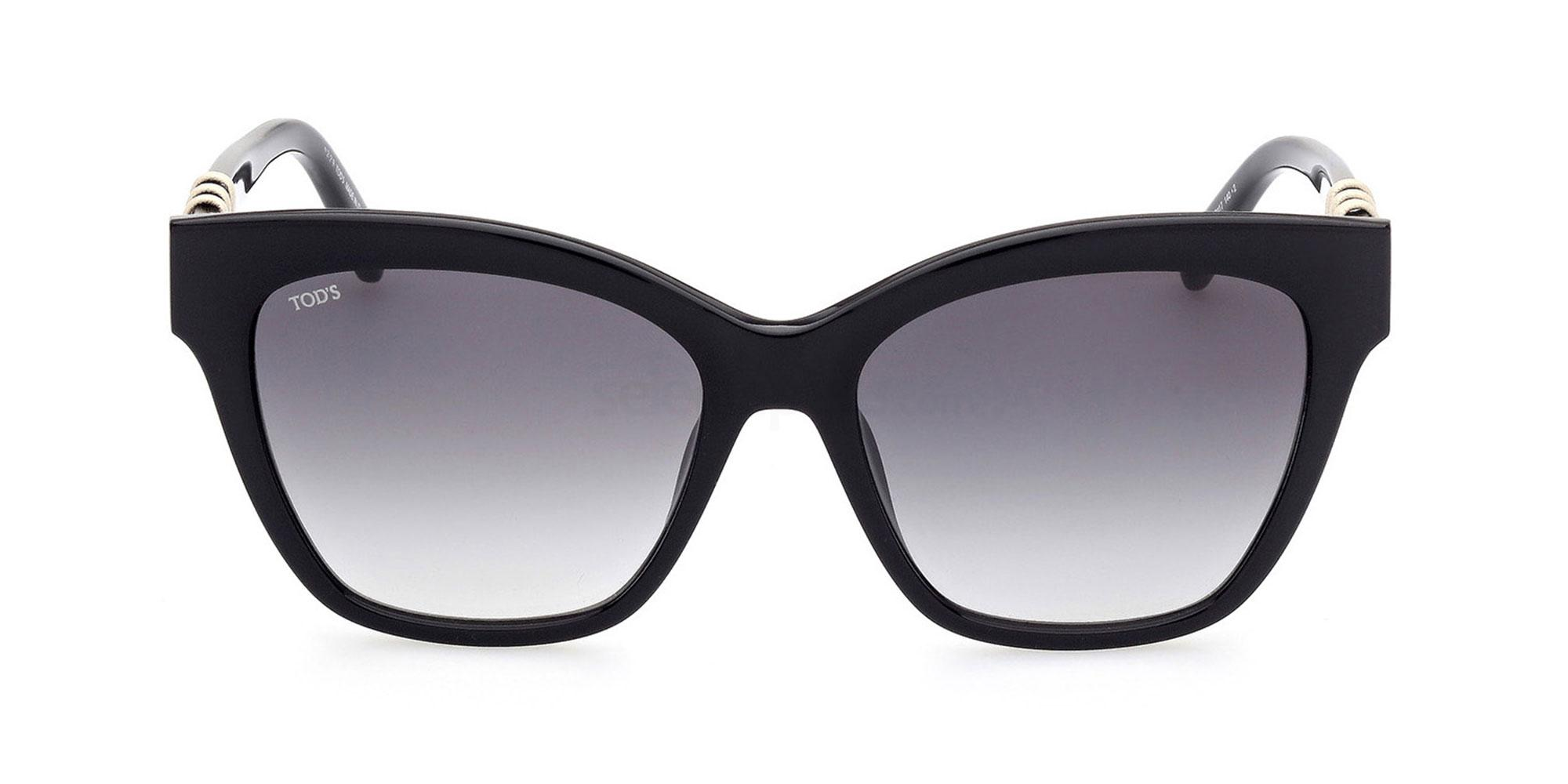 01B TO0274 Sunglasses, TODS