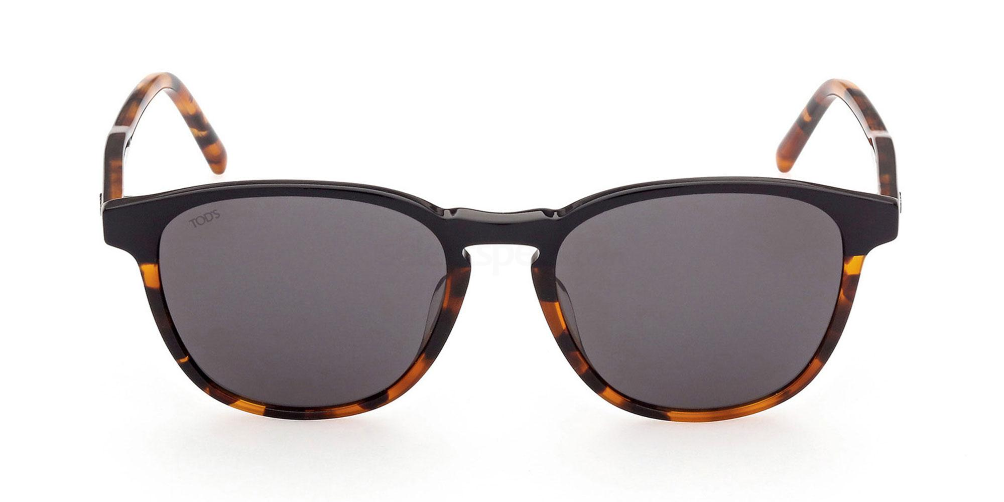 05N TO0280 Sunglasses, TODS