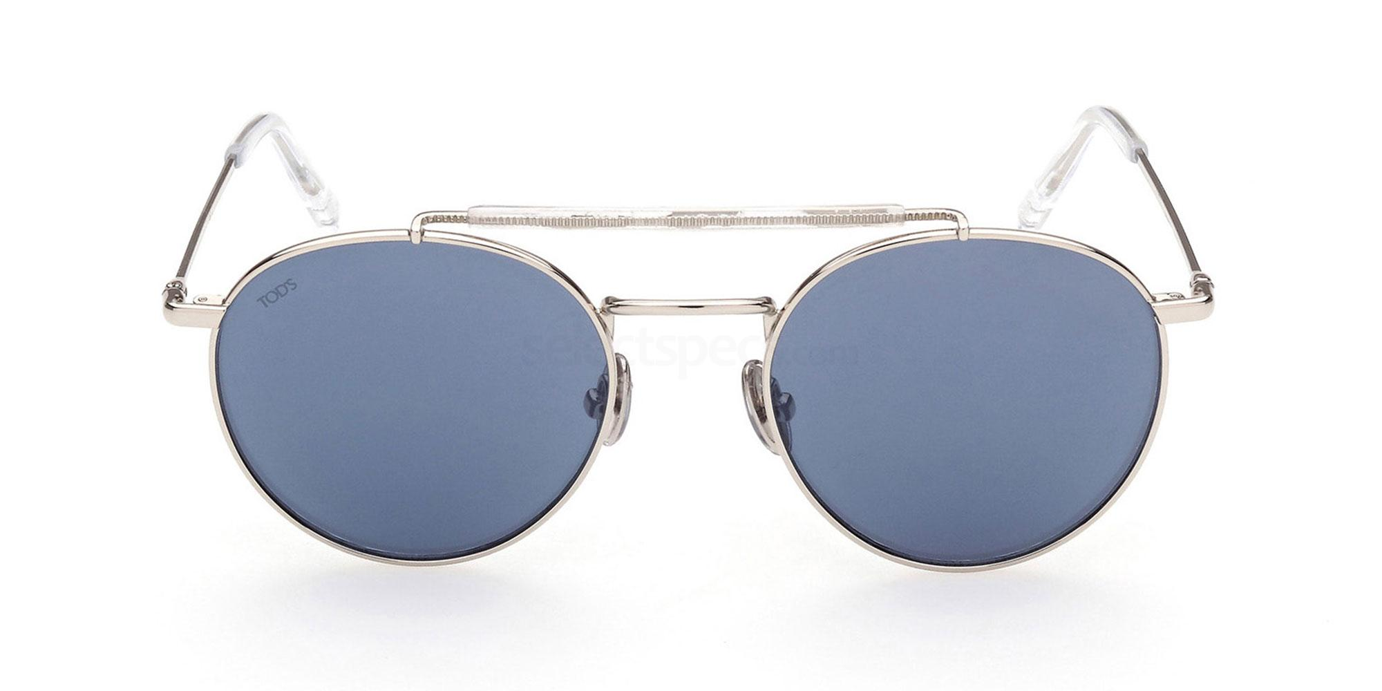 16X TO0281 Sunglasses, TODS