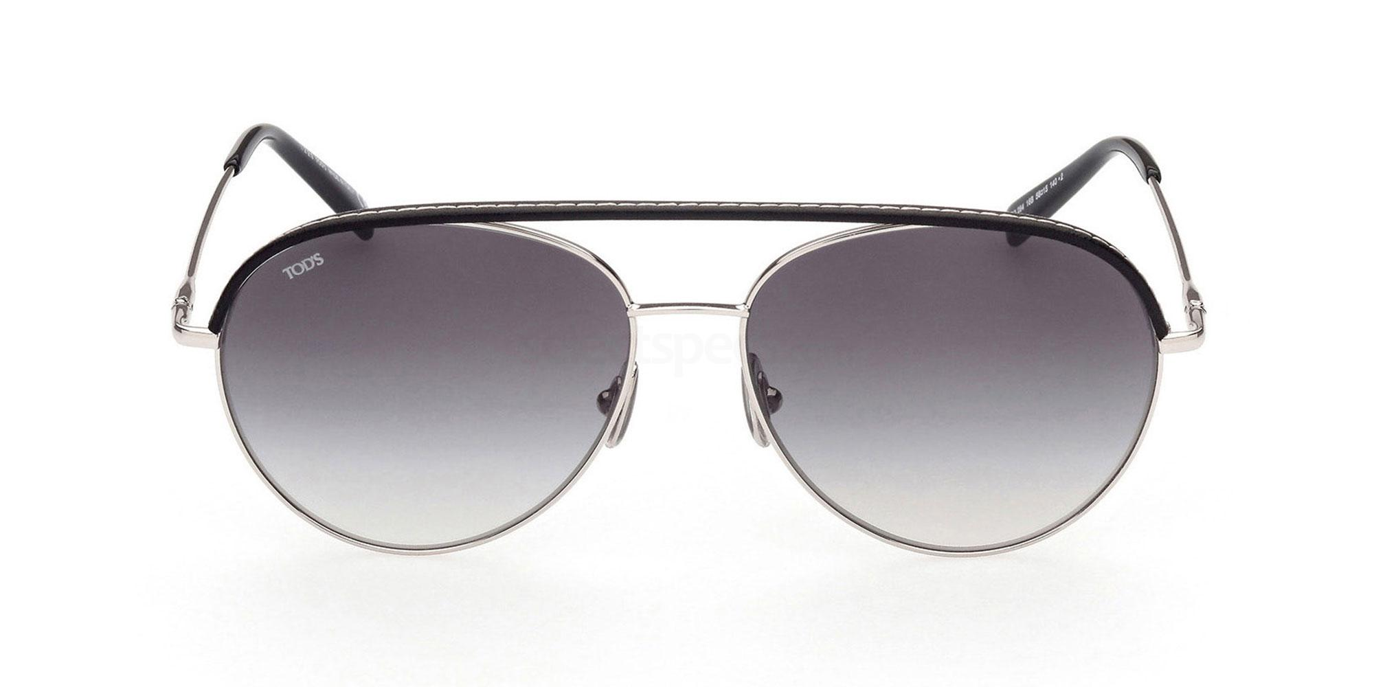 16B TO0284 Sunglasses, TODS