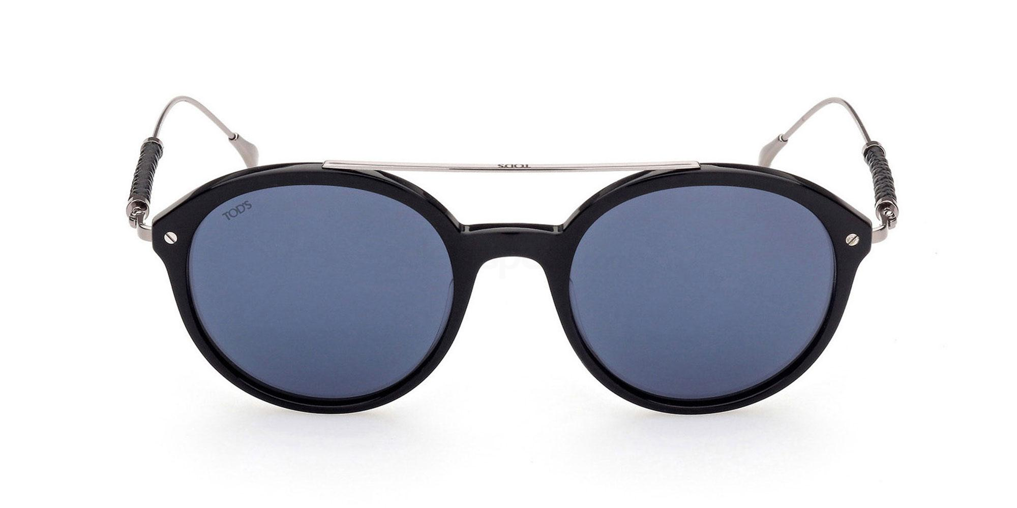 01X TO0285 Sunglasses, TODS