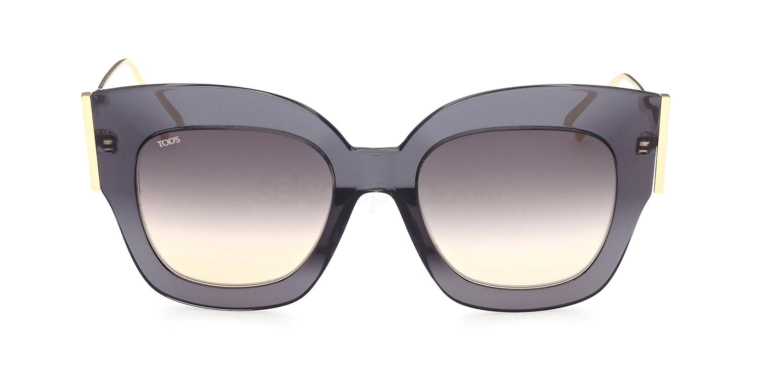 01B TO0310 Sunglasses, TODS