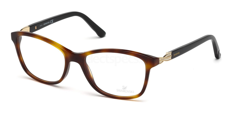 052 SK5121 ELLIE Glasses, Swarovski