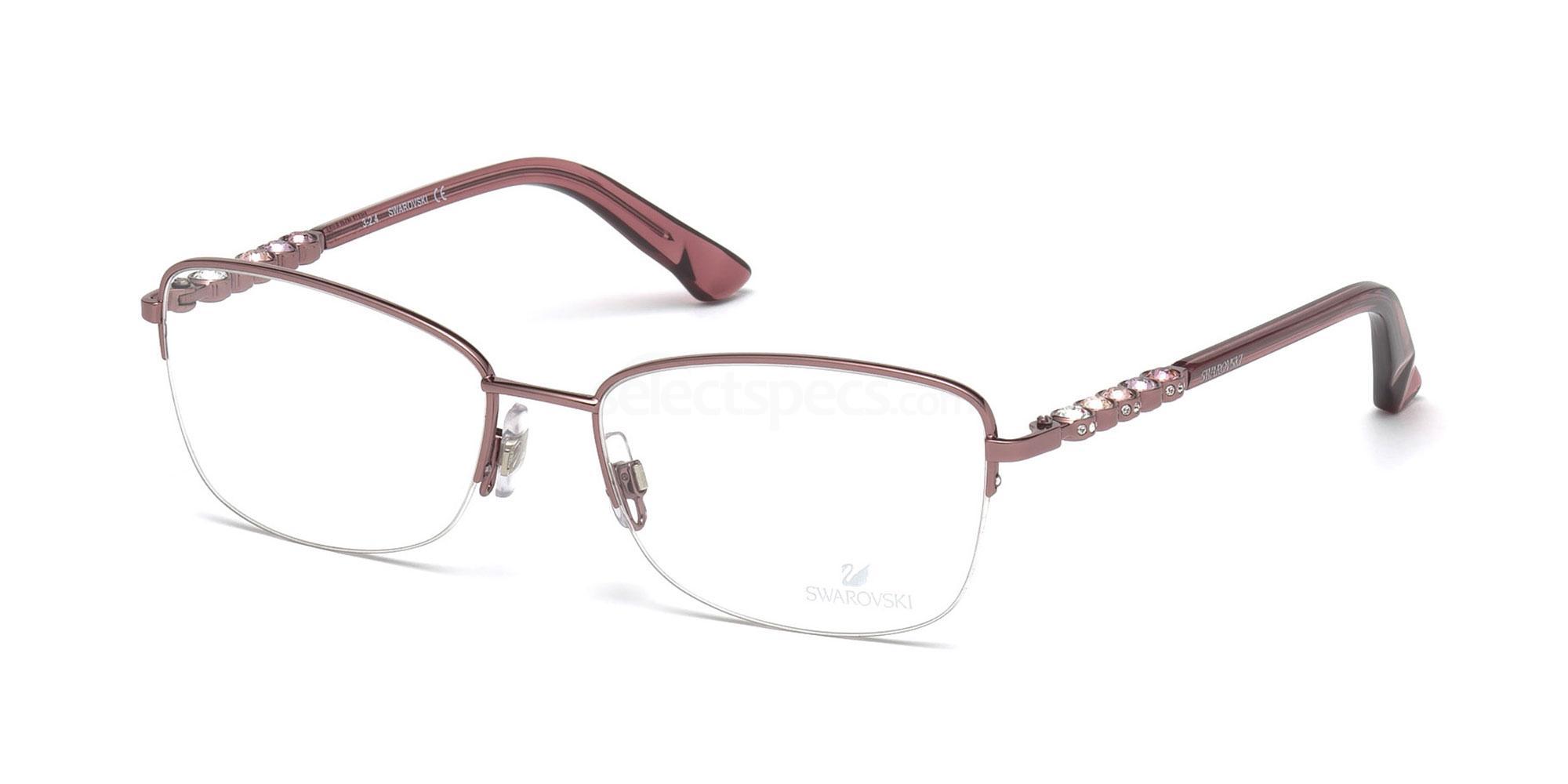072 SK5140 FELICIA Glasses, Swarovski