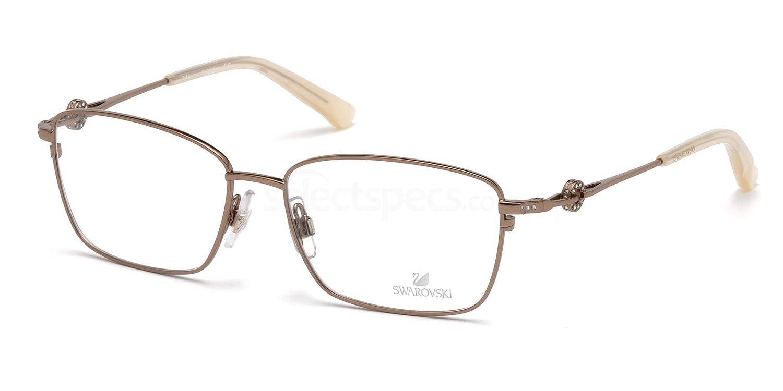 036 SK5176 GABRIELA Glasses, Swarovski