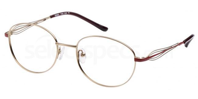 C010 T7000 Glasses, Seiko