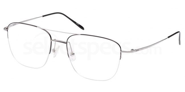 C001 T8502 Glasses, Seiko