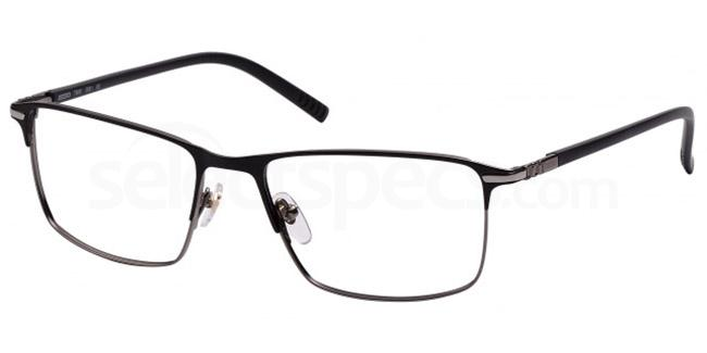 C001 T9001 Glasses, Seiko