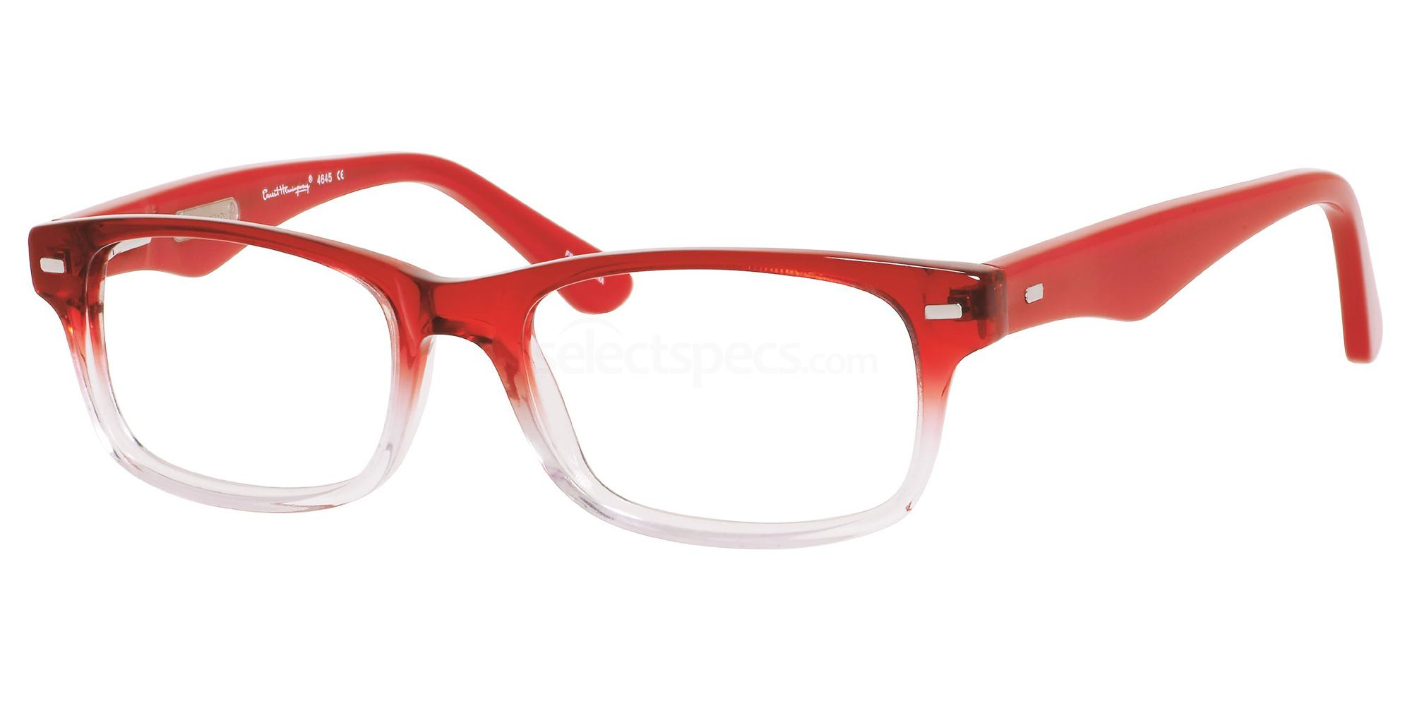 02 EH4645 Glasses, Ernest Hemmingway