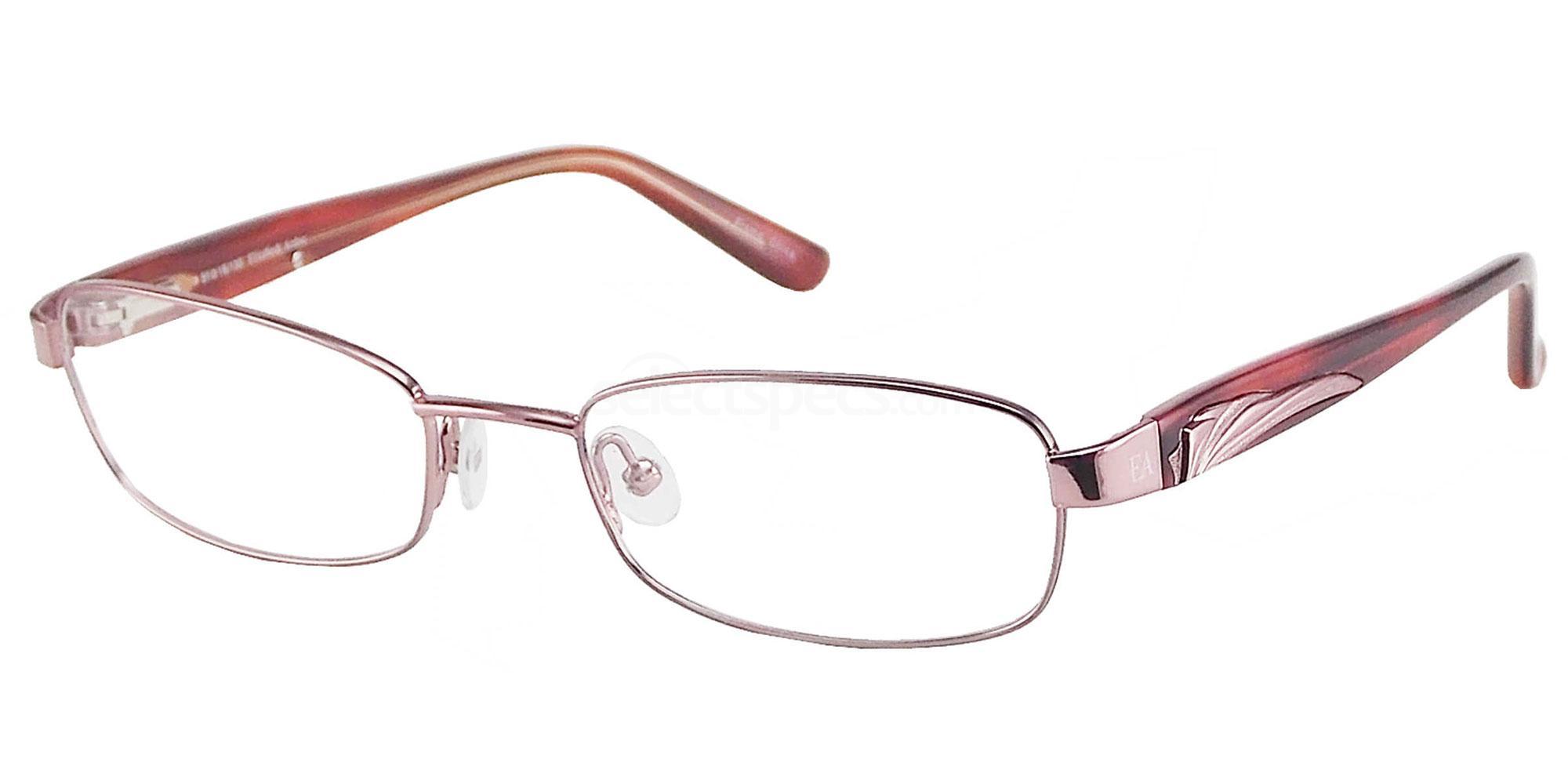 01 EA1112 Glasses, Elizabeth Arden