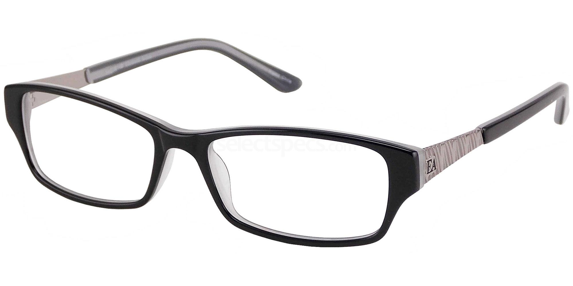 01 EA1115 Glasses, Elizabeth Arden