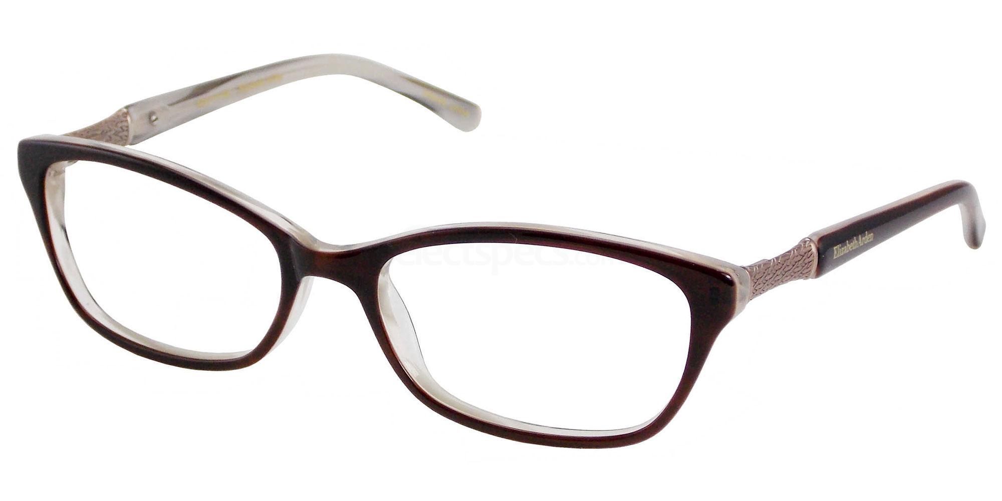 01 EA1132 Glasses, Elizabeth Arden