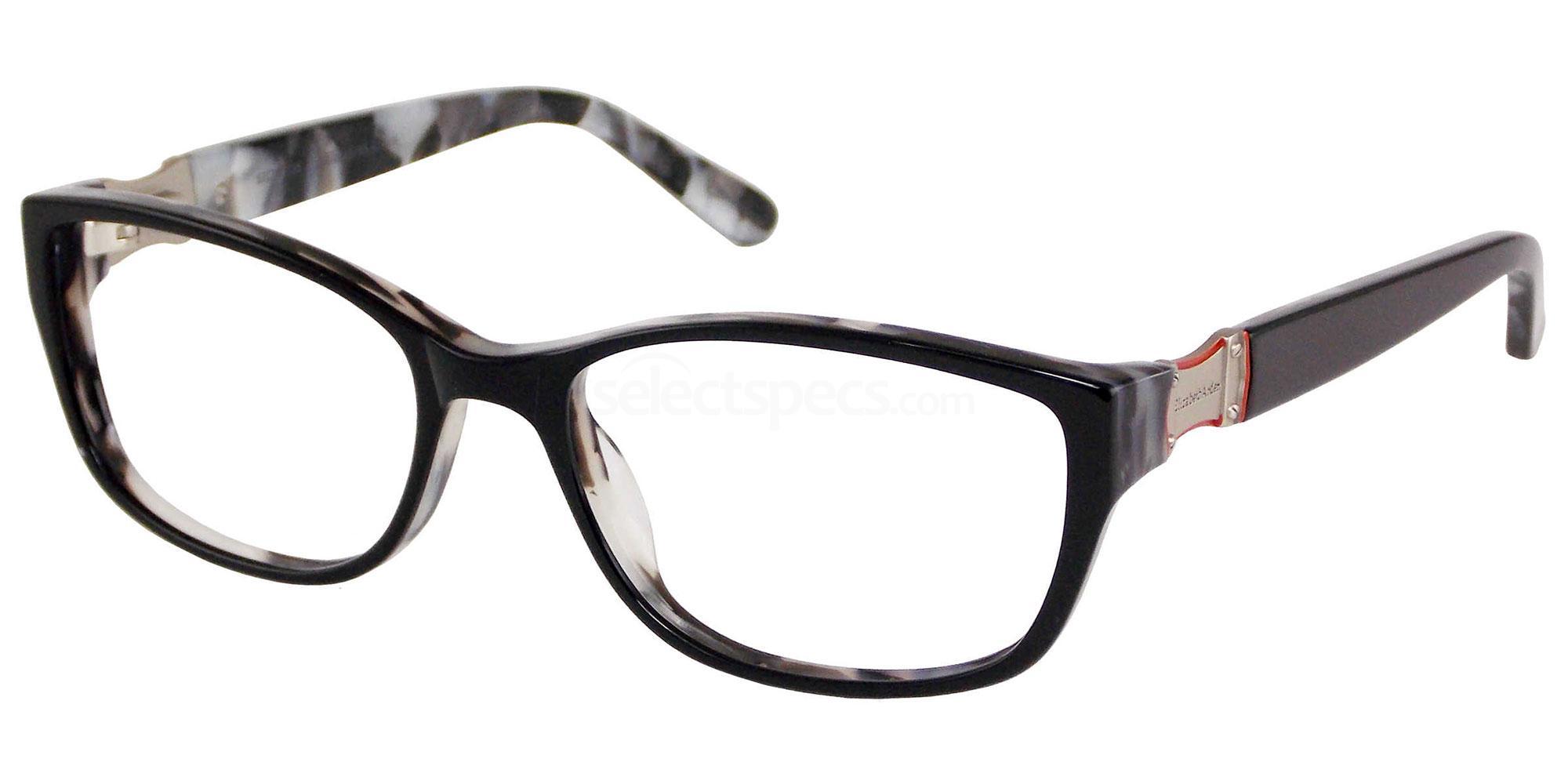 01 EA1134 Glasses, Elizabeth Arden