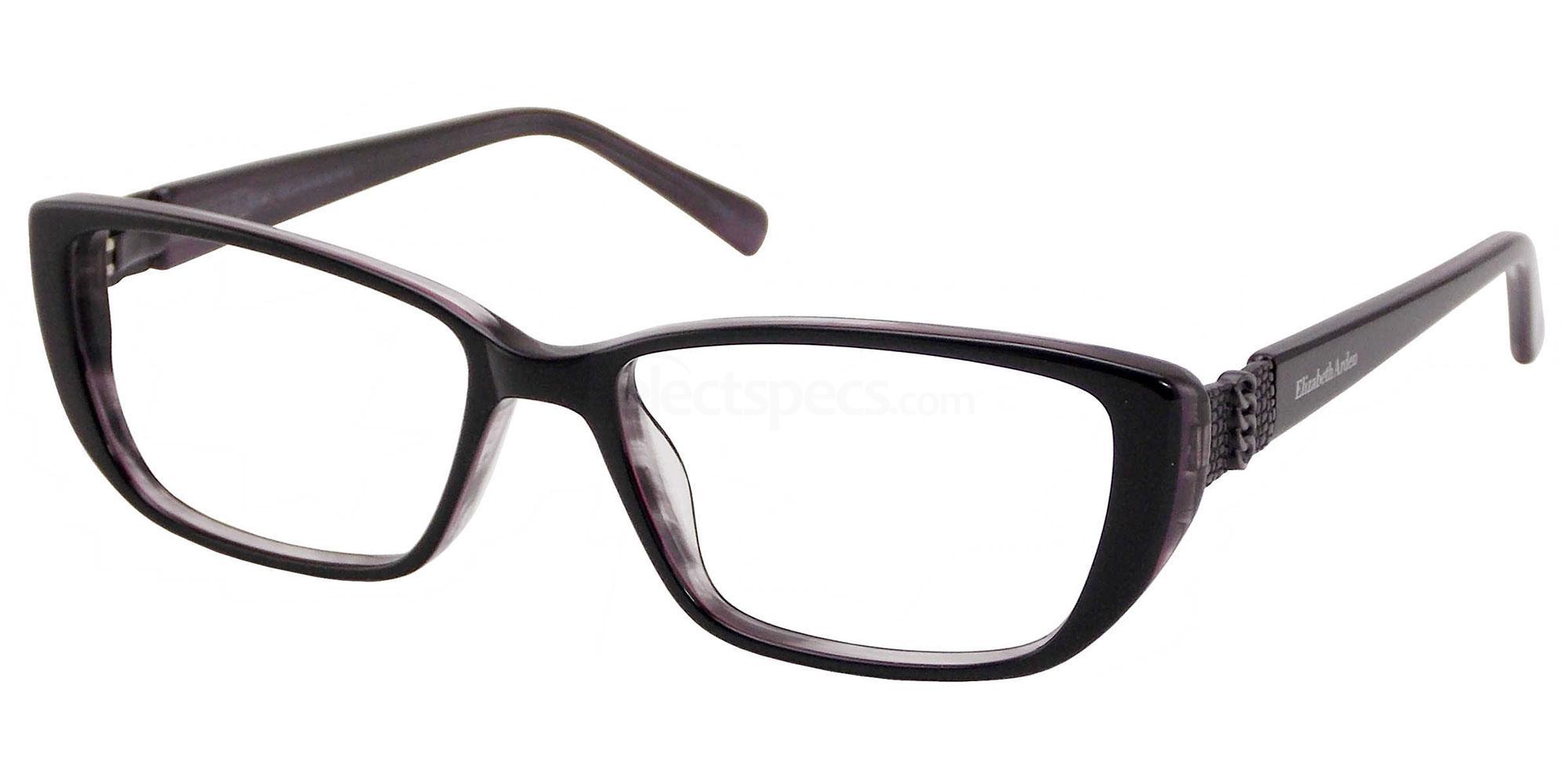 01 EA1137 Glasses, Elizabeth Arden