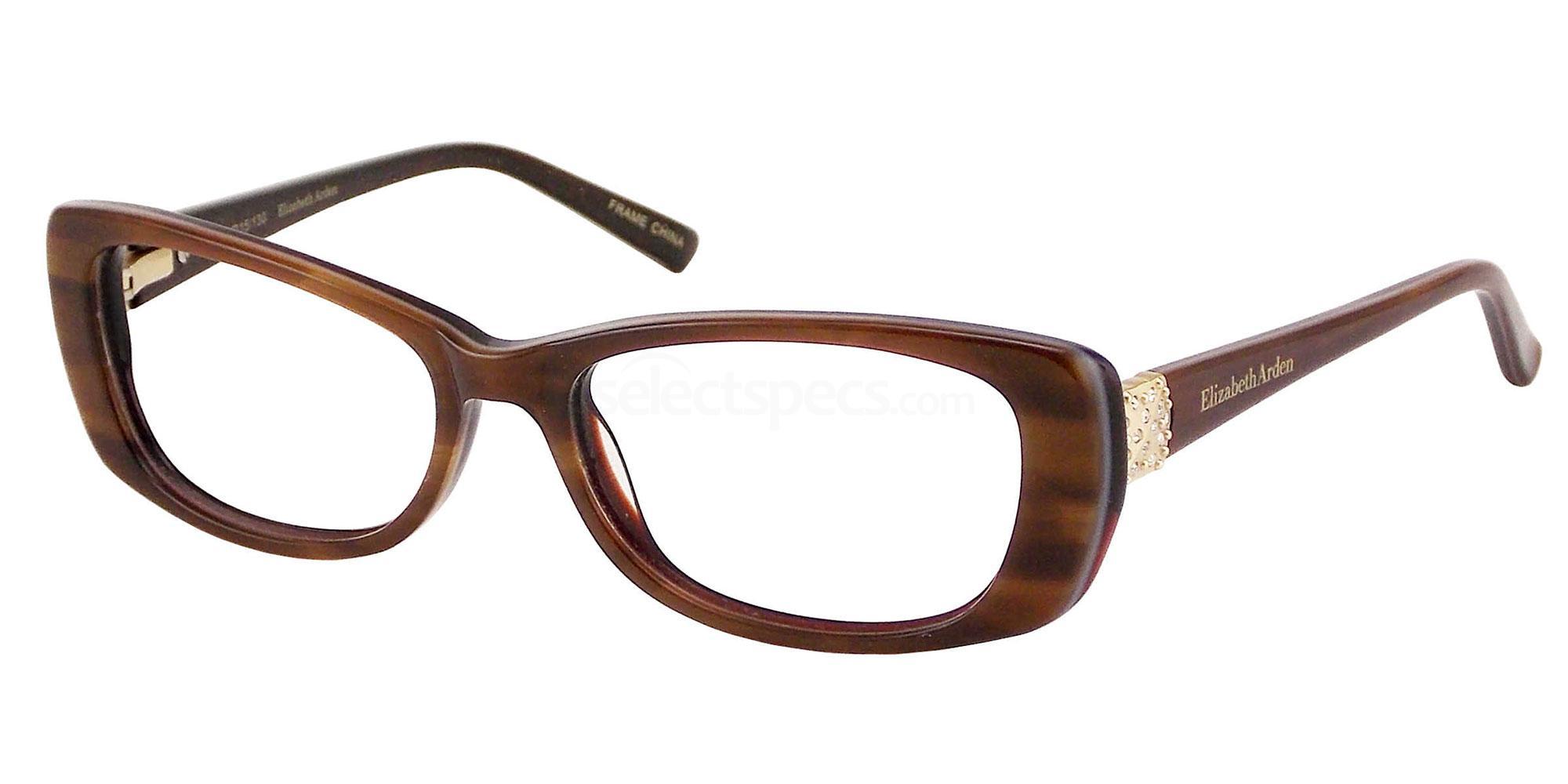 01 EA1140 Glasses, Elizabeth Arden