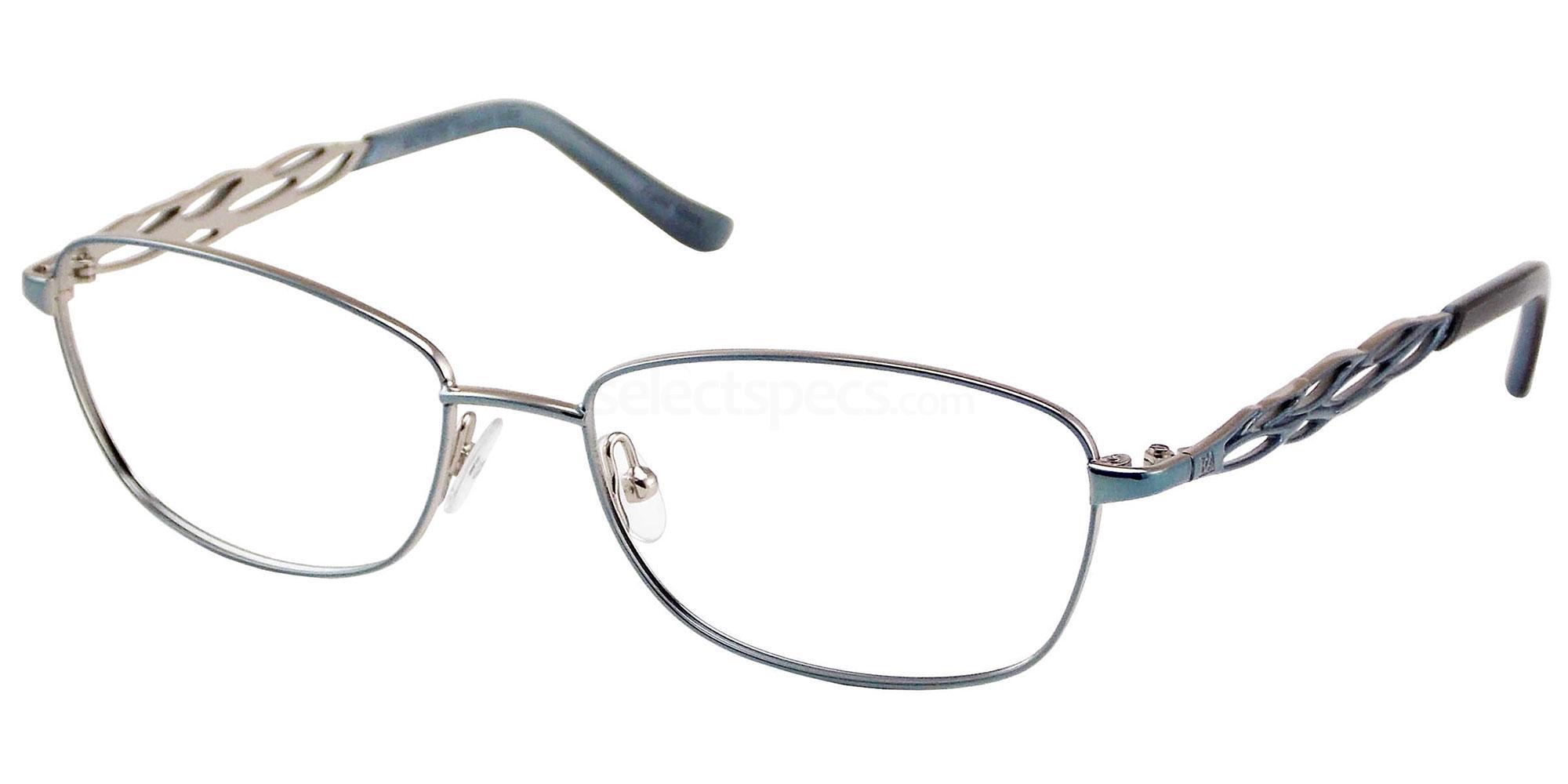 01 EA1141 Glasses, Elizabeth Arden