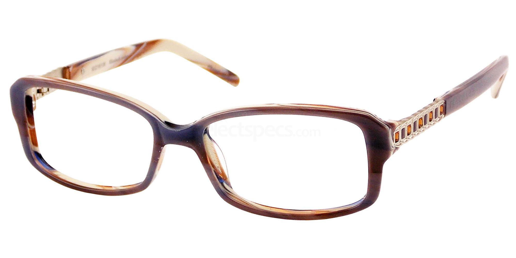01 EA1144 Glasses, Elizabeth Arden