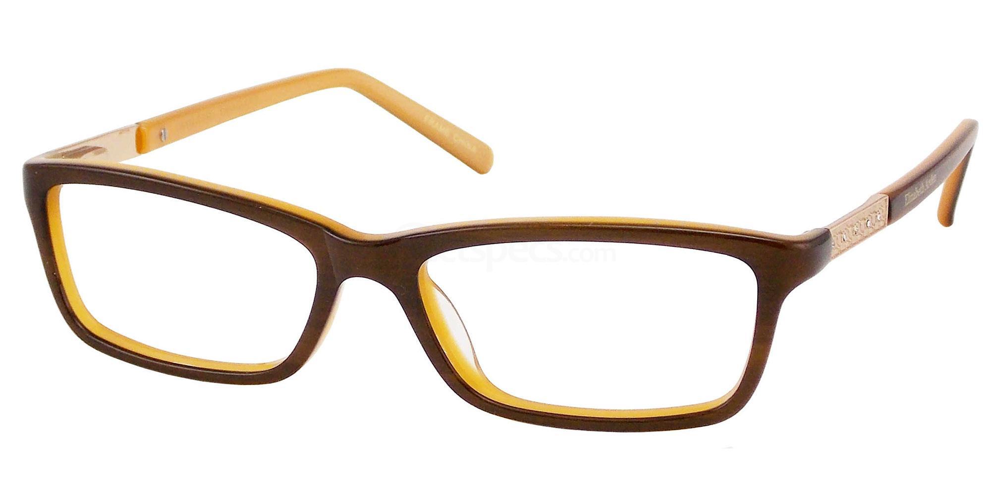 01 EA1148 Glasses, Elizabeth Arden