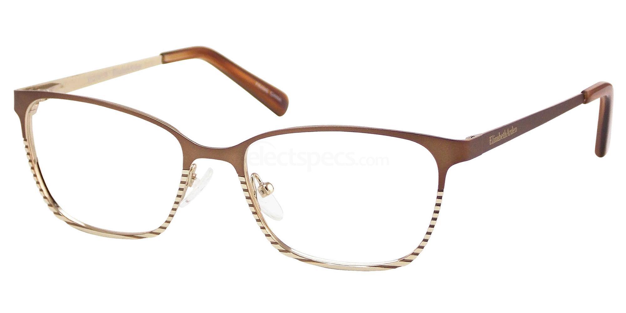 01 EA1153 Glasses, Elizabeth Arden