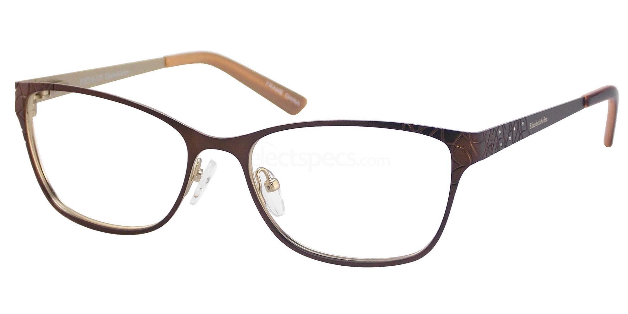 01 EA1156 Glasses, Elizabeth Arden