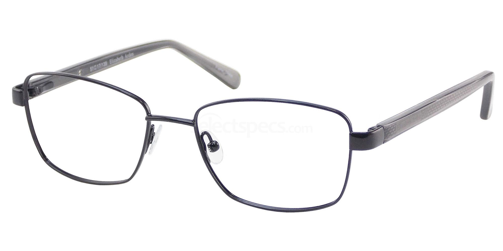 01 EA1158 Glasses, Elizabeth Arden