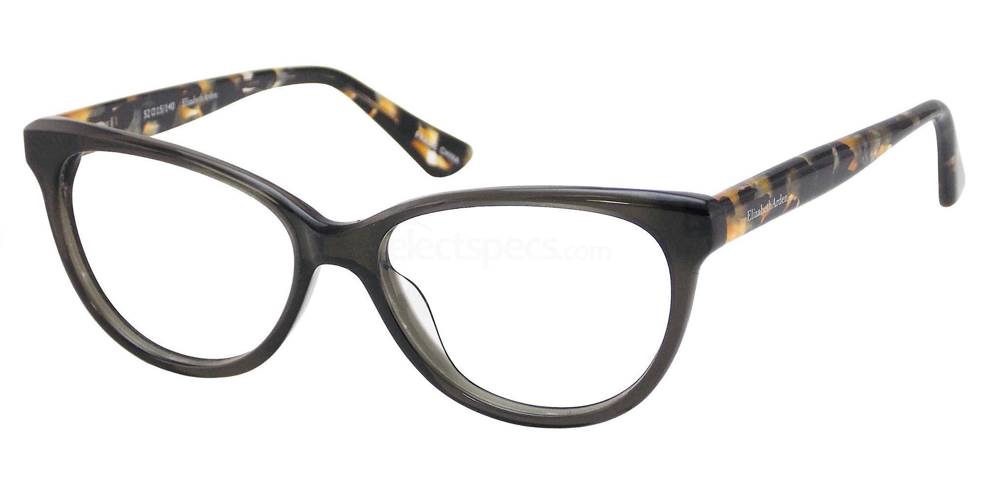 01 EA1159 Glasses, Elizabeth Arden