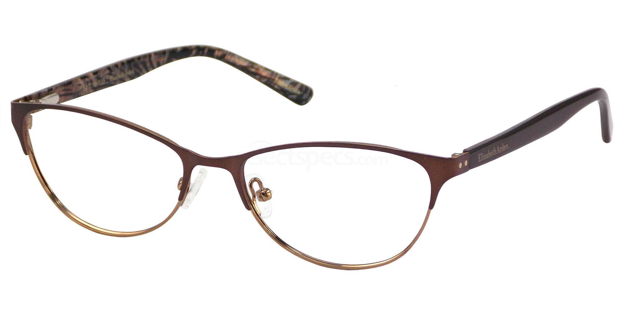 01 EA1162 Glasses, Elizabeth Arden