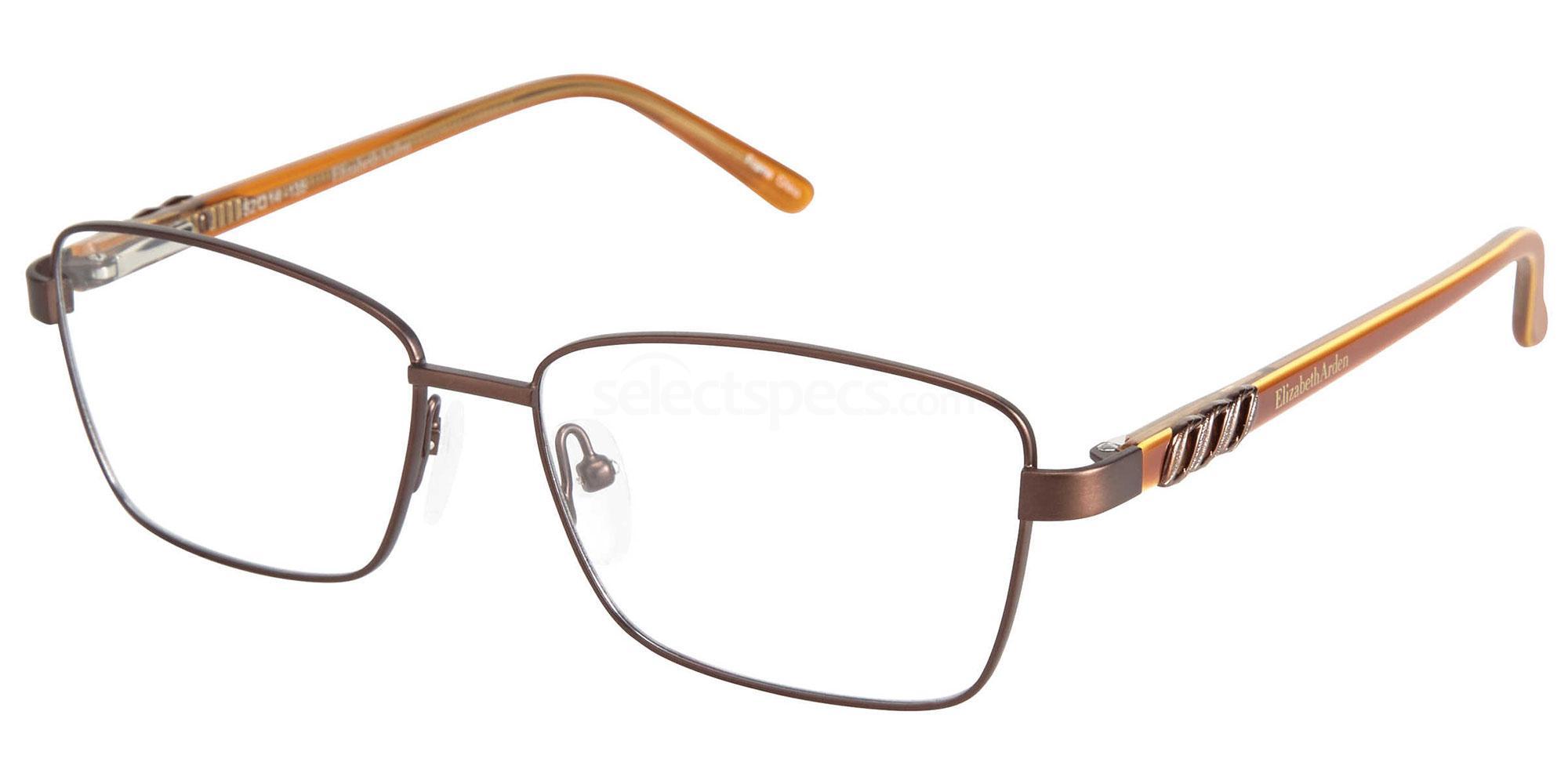01 EA1164 Glasses, Elizabeth Arden