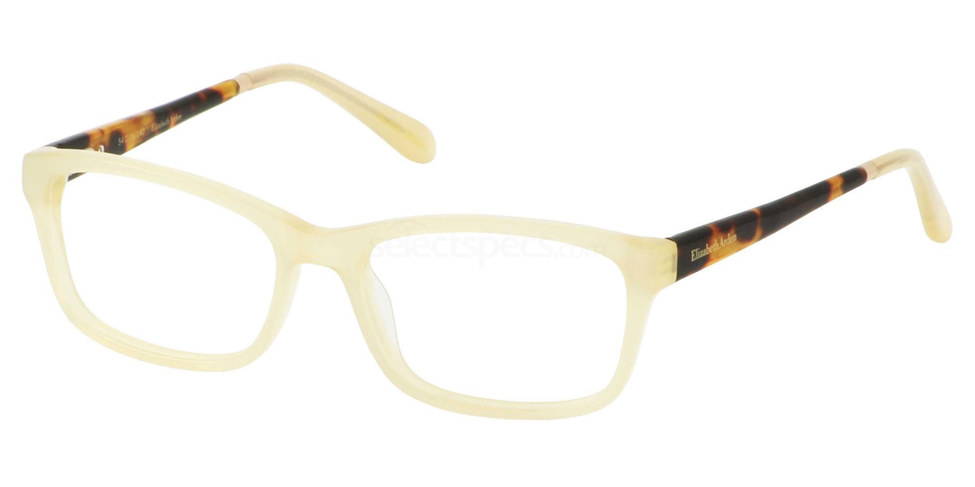 01 EA1169 Glasses, Elizabeth Arden