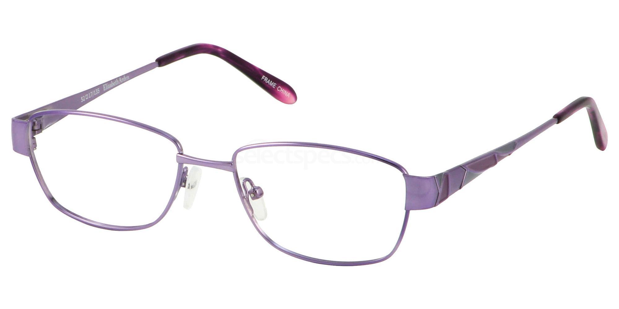 01 EA1170 Glasses, Elizabeth Arden