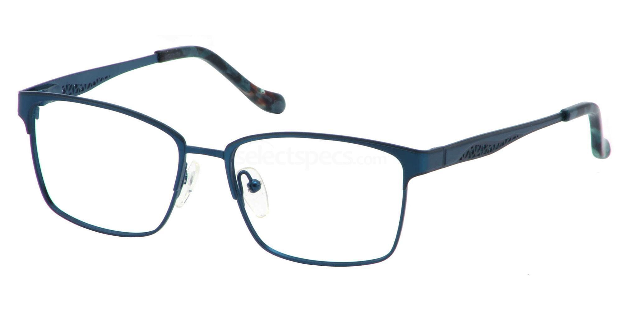 01 EA1174 Glasses, Elizabeth Arden