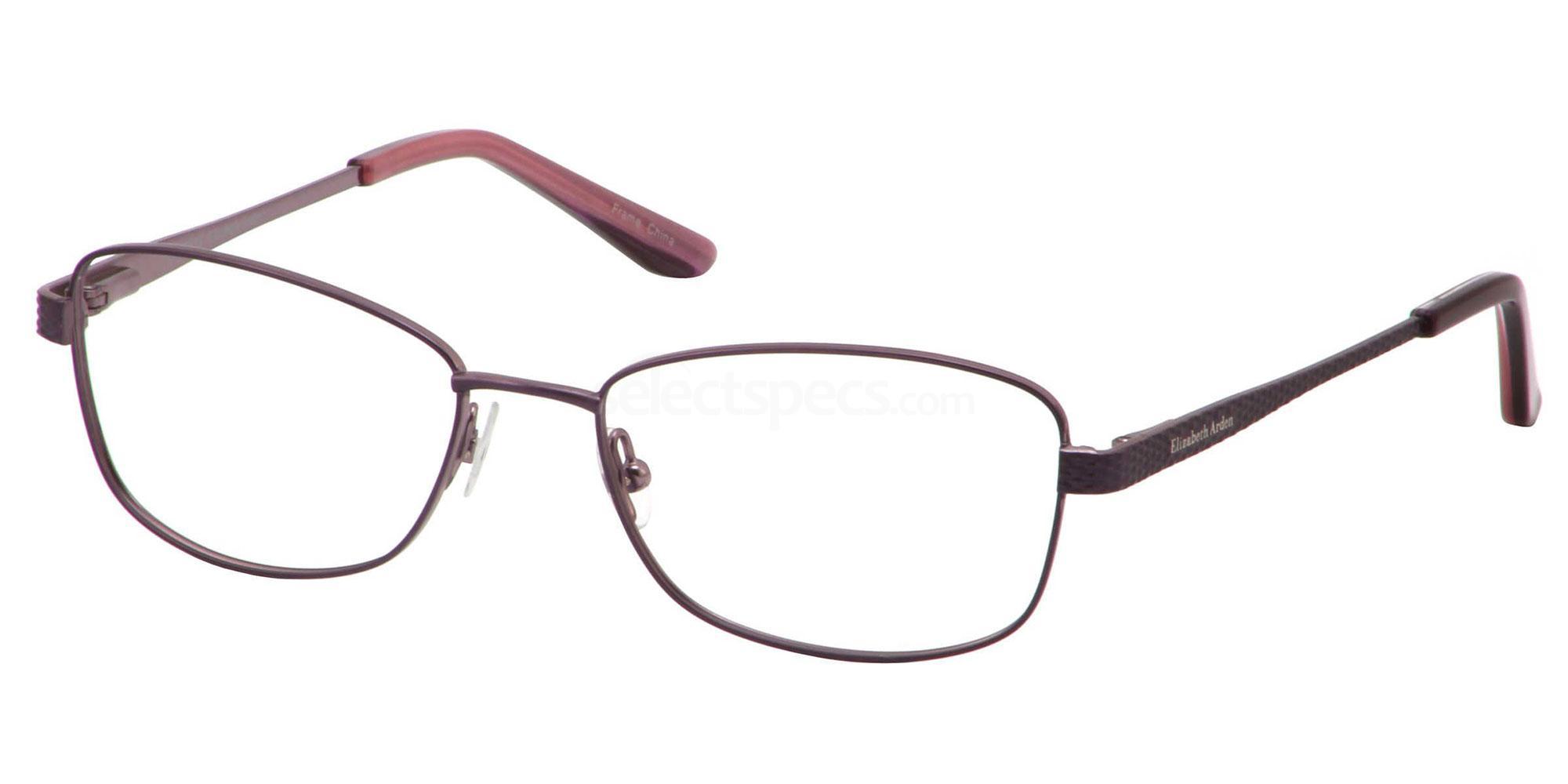01 EA1176 Glasses, Elizabeth Arden
