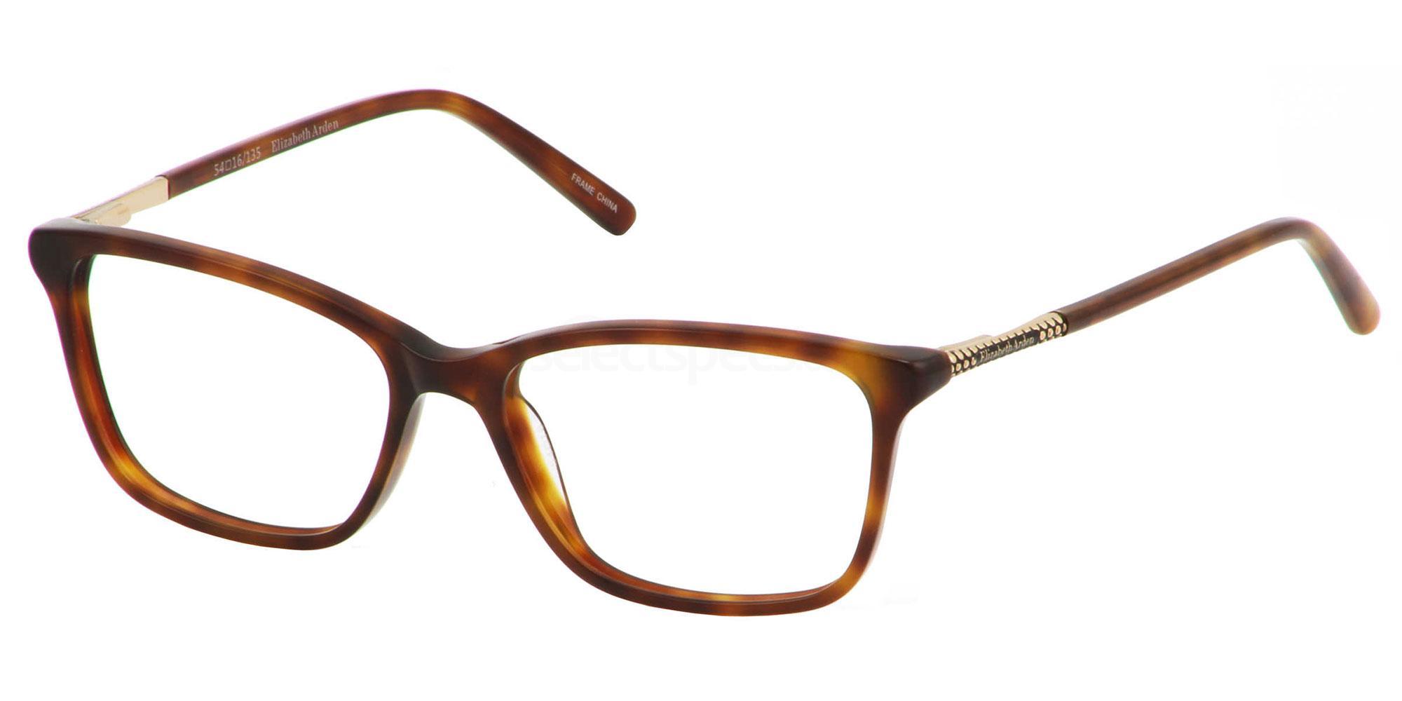 01 EA1188 Glasses, Elizabeth Arden