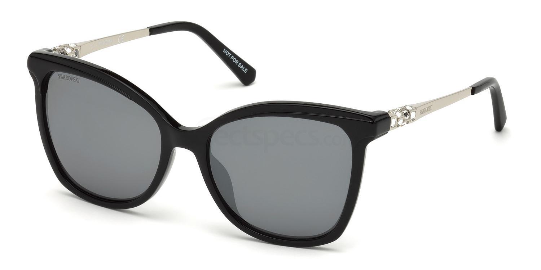 01C SK0154-H Sunglasses, Swarovski