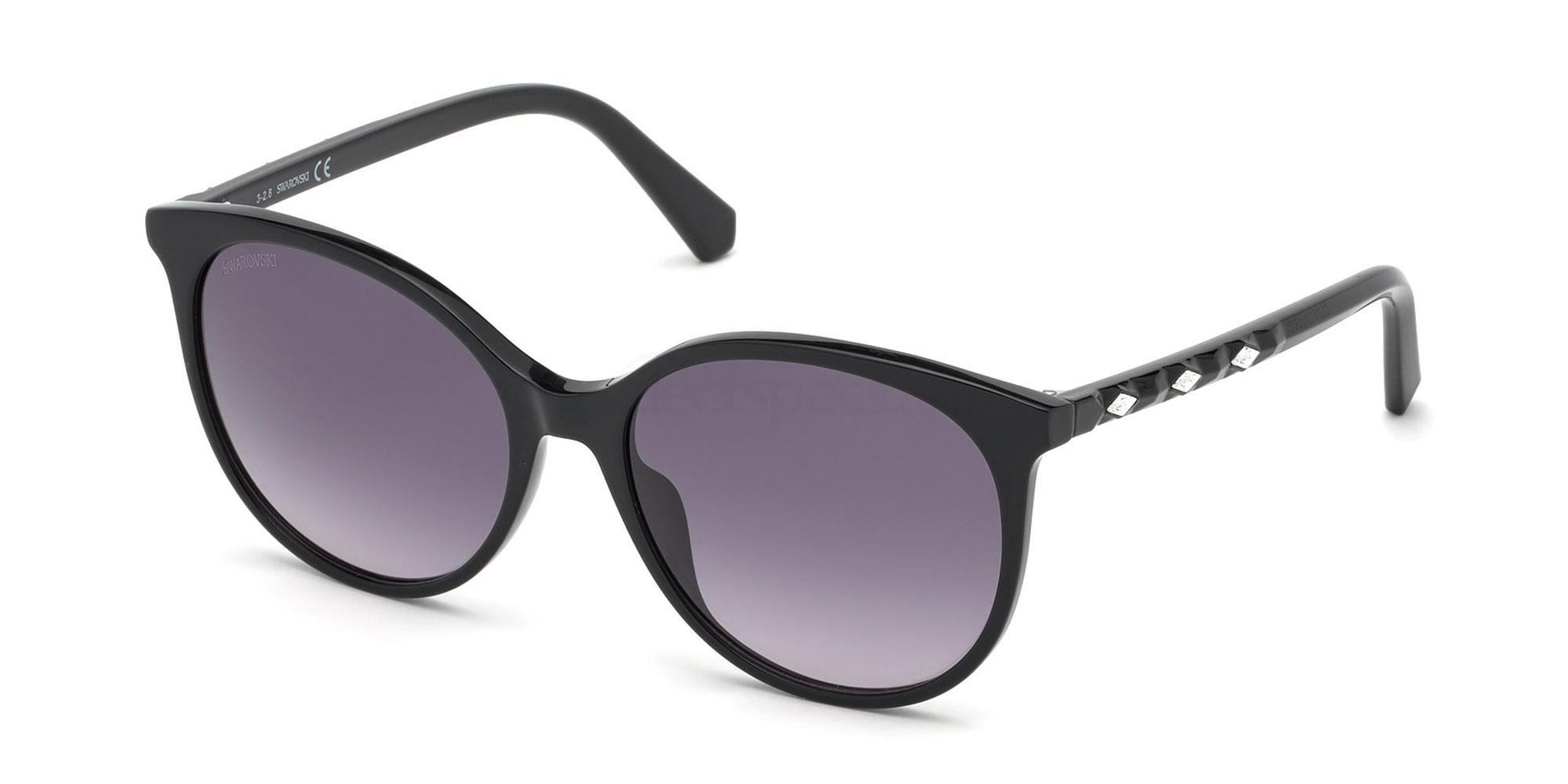 01B SK0223 Sunglasses, Swarovski