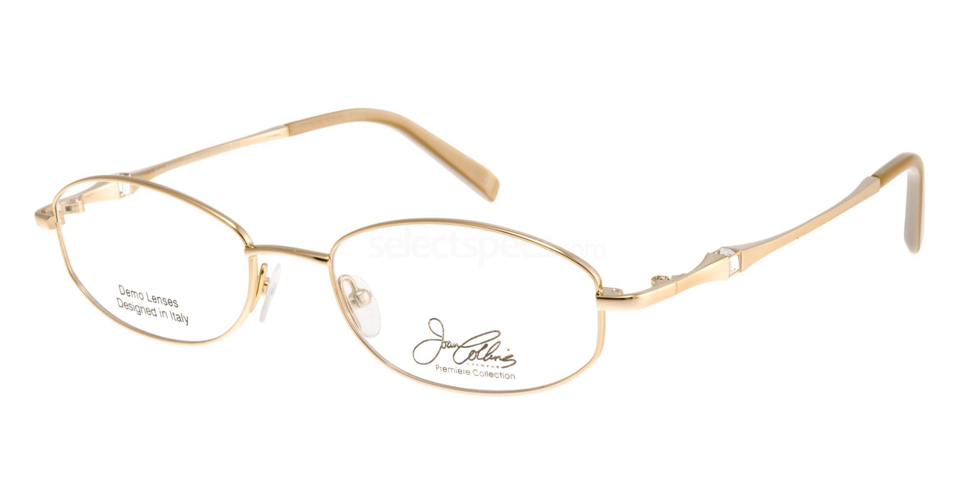 01 JC127 Glasses, Joan Collins