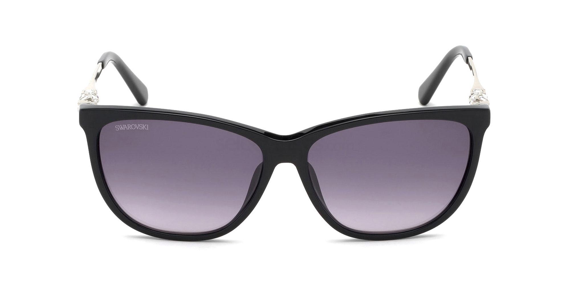 01B SK0225 Sunglasses, Swarovski