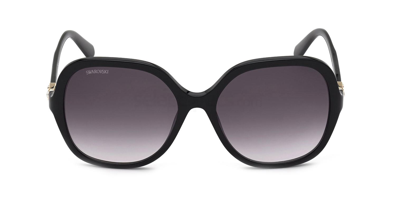 01B SK0312 Sunglasses, Swarovski