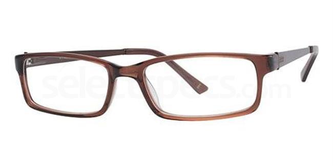01 ST283 Glasses, Stetson