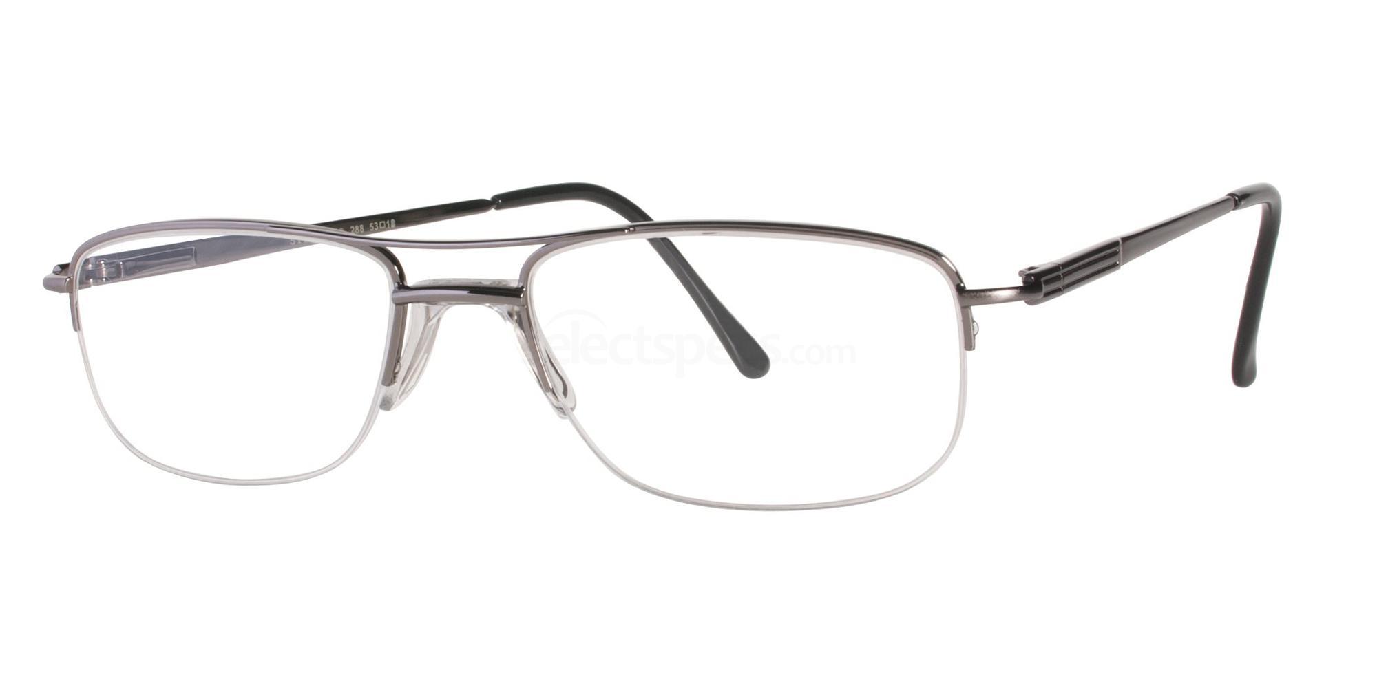 02 ST288 Glasses, Stetson