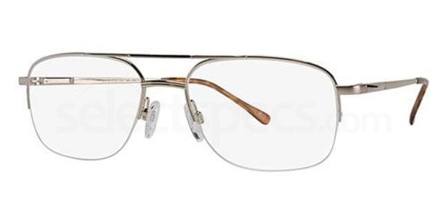 01 STXL13 Glasses, Stetson
