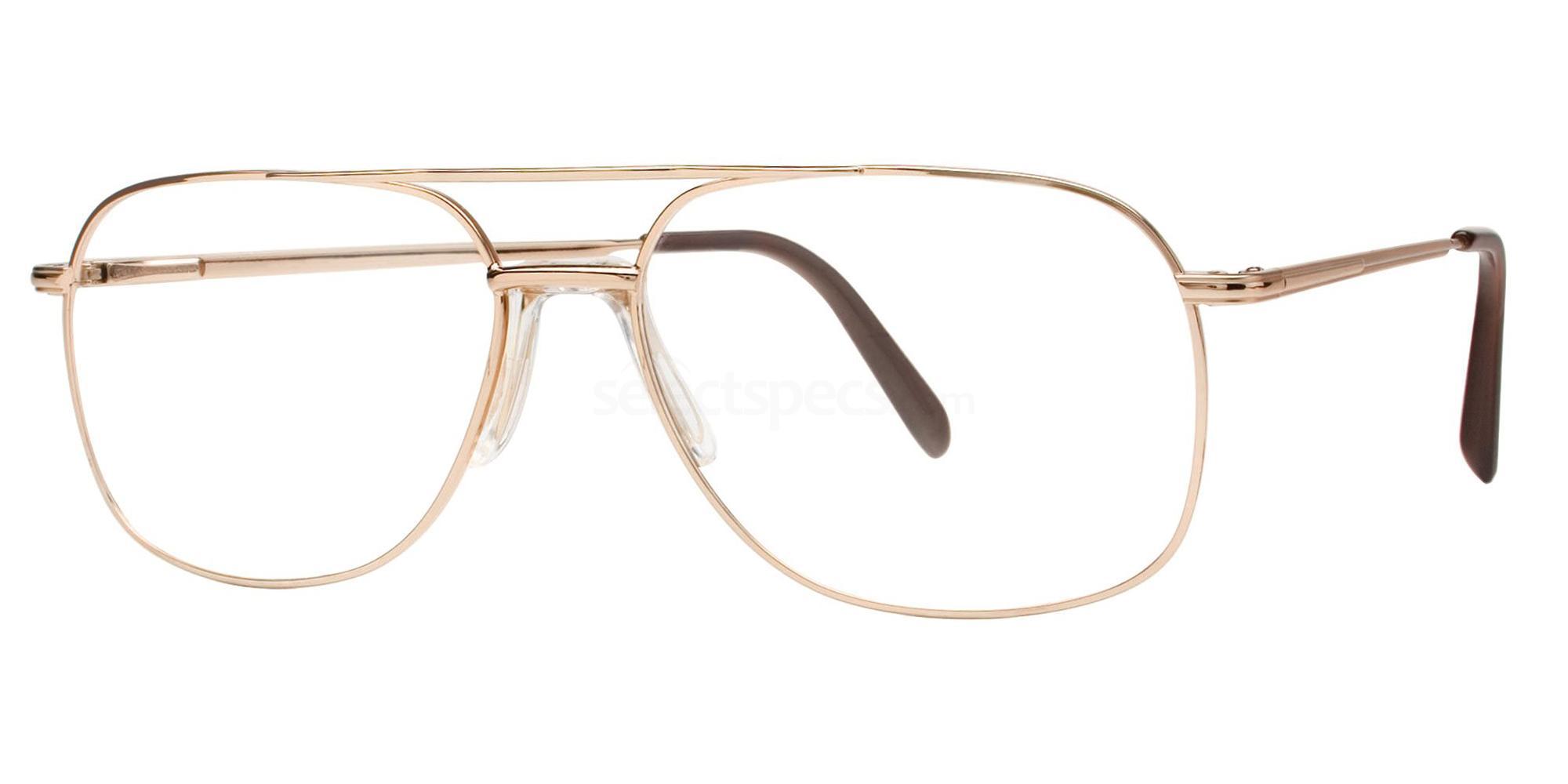 01 STXL8 Glasses, Stetson
