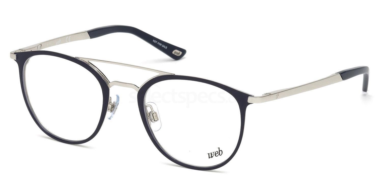 016 WE5243 Glasses, Web