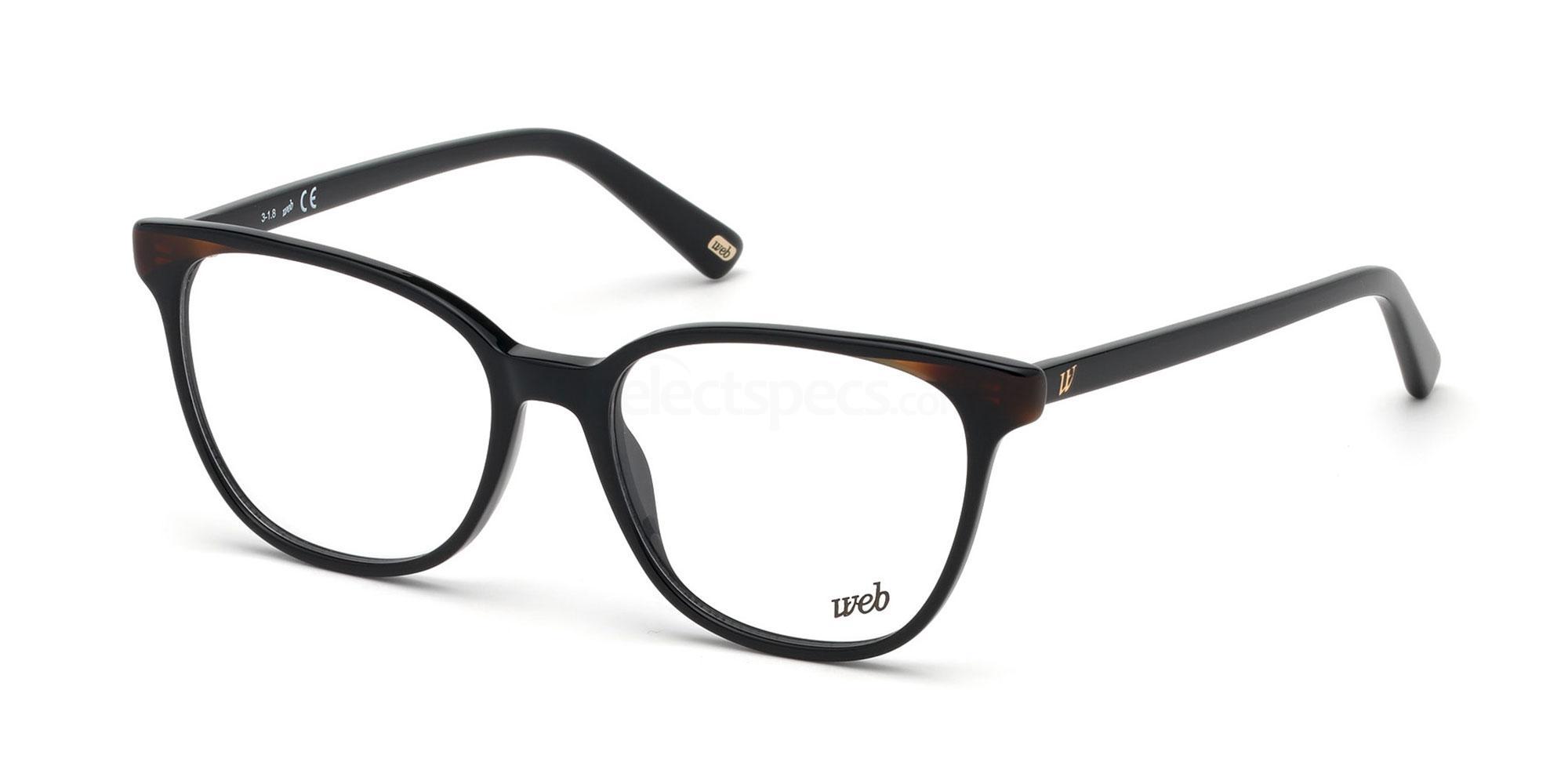 001 WE5283 Glasses, Web