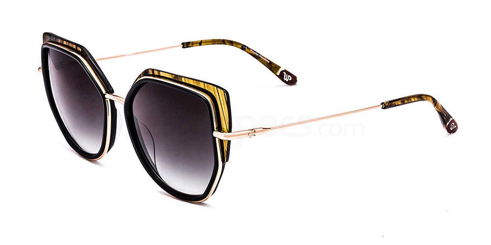 01 Karine Sunglasses, Woody`s Barcelona