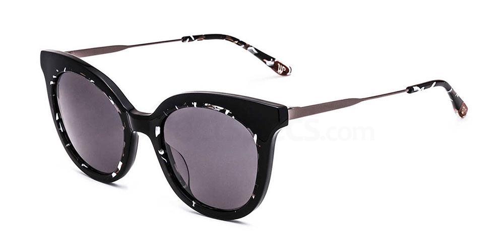 01 Michelle Sunglasses, Woody`s Barcelona