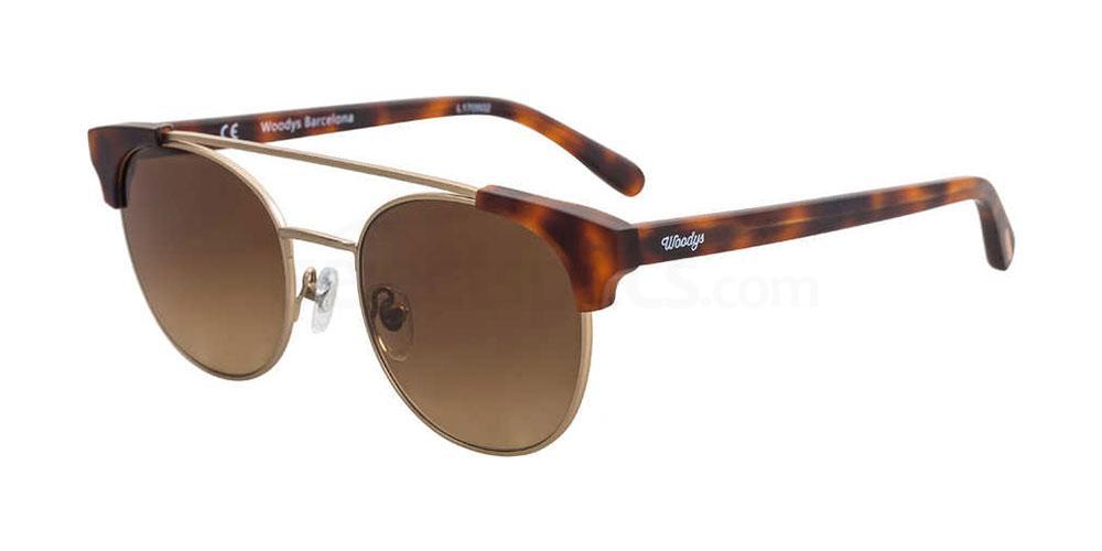 01 Peter Sunglasses, Woody`s Barcelona