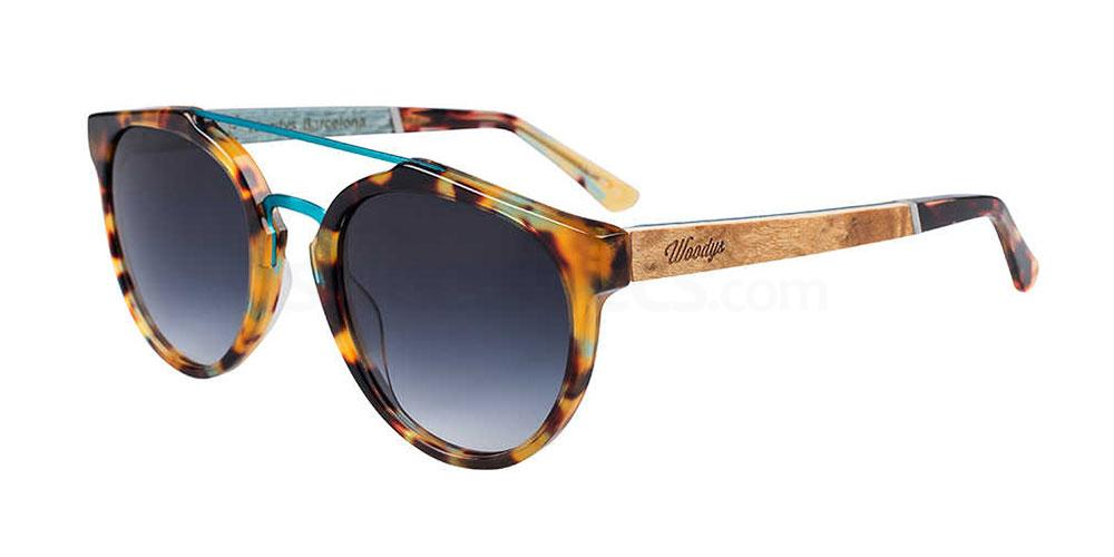 01 Taylor Sunglasses, Woody`s Barcelona