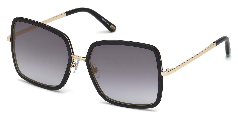 02C WE0212 Sunglasses, Web